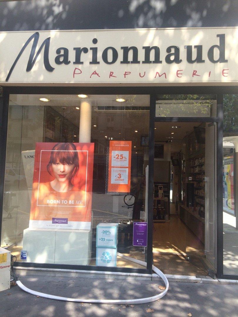 Photo du 26 août 2016 12:04, Marionnaud-Parfumerie, 2/4 Avenue des Ternes, 75017 Paris, France