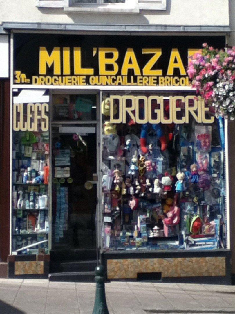 Foto del 9 de agosto de 2016 10:38, Mil'Bazar, 3 Avenue Henri Ravera, 92220 Bagneux, Francia