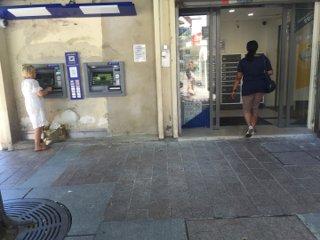 Photo of the August 23, 2016 1:47 PM, 1 Rue de Mora, 1 Rue de Mora, 95880 Enghien-les-Bains, Frankreich