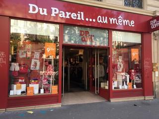 Photo du 21 septembre 2017 13:00, Dpam, 170 Rue du Temple, 75003 Paris, Francia