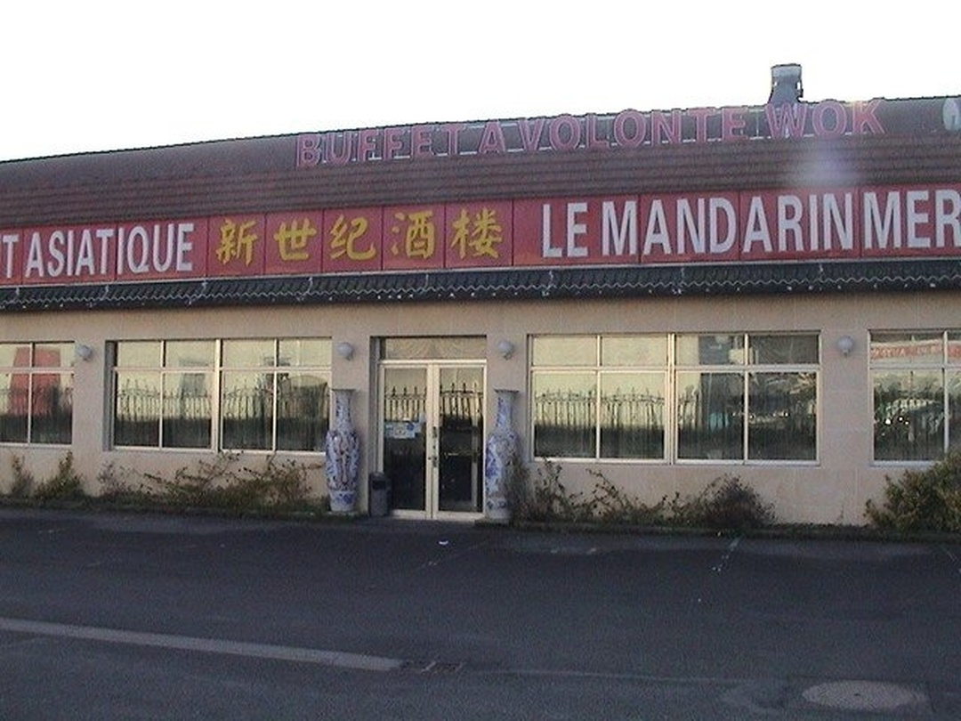 Foto vom 24. Mai 2016 16:15, Le Mandarin Merveilleux, 71 Rue Jean Monnet, 77120 Mouroux, Frankreich