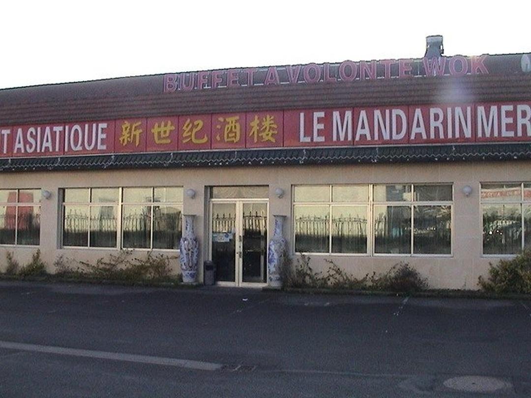Foto del 24 de mayo de 2016 16:15, Le Mandarin Merveilleux, 71 Rue Jean Monnet, 77120 Mouroux, Francia