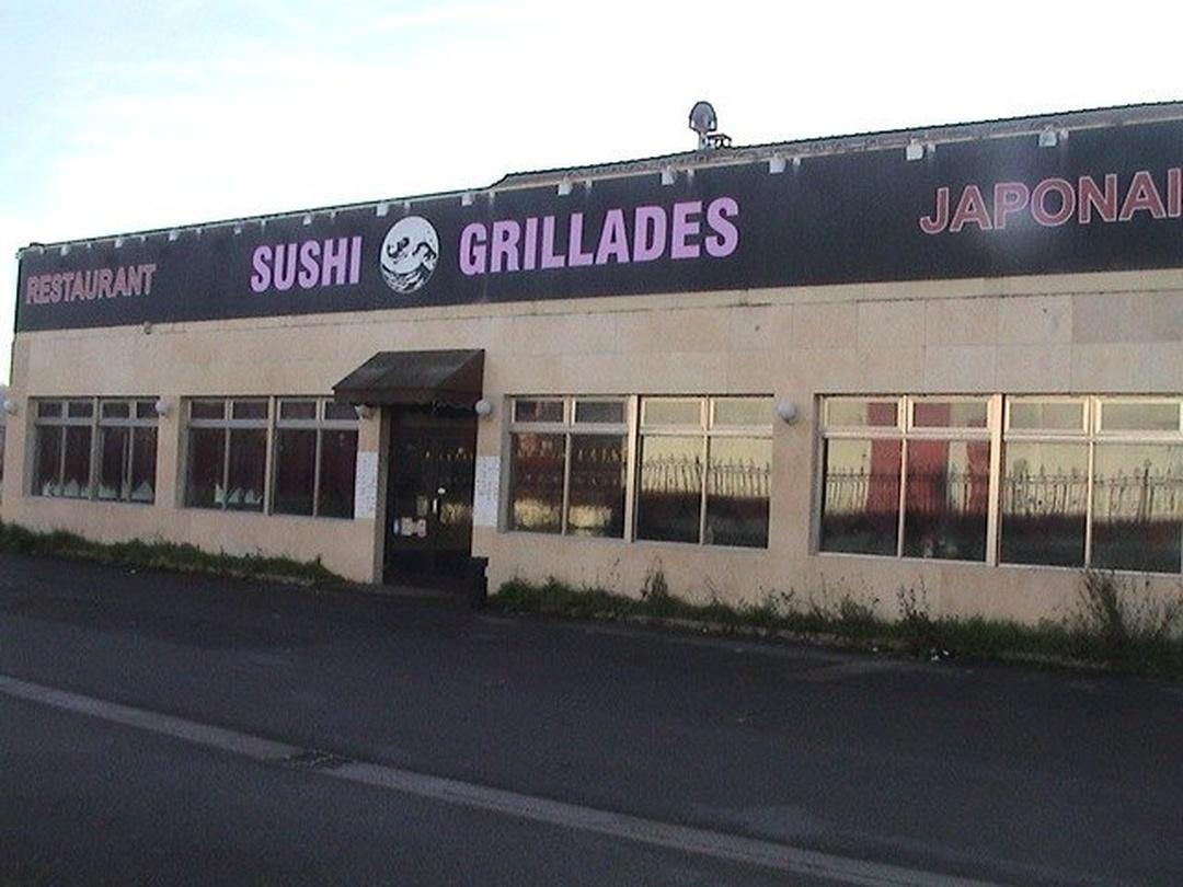 Foto del 24 de mayo de 2016 16:15, Sushi Grillades, 71 Rue Jean Monnet, 77120 Mouroux, France