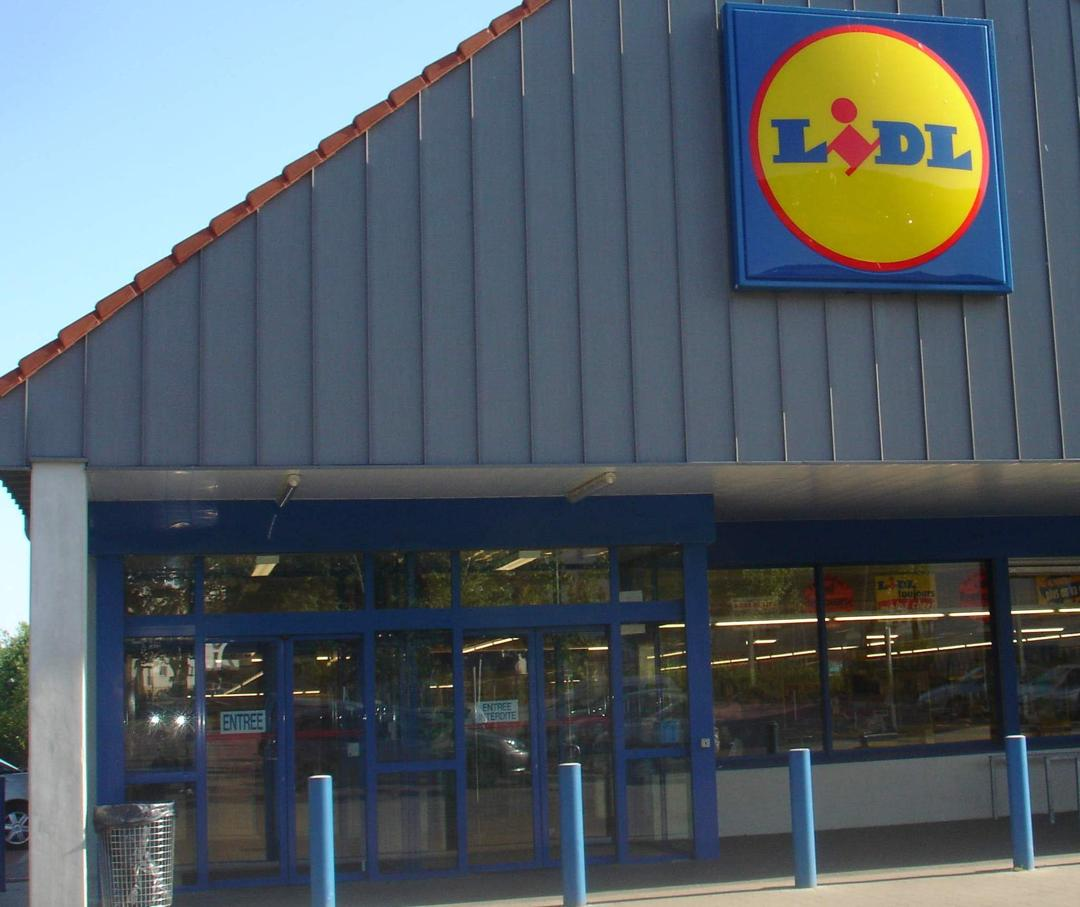 Photo of the February 5, 2016 6:48 PM, Lidl, 26 Rue Fernand Christ, 02000 Laon, France
