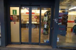 Photo du 5 février 2016 18:55, Flanders and Brussels Information Office, Rue du Marché aux Herbes 61, 1000 Bruxelles, Belgien