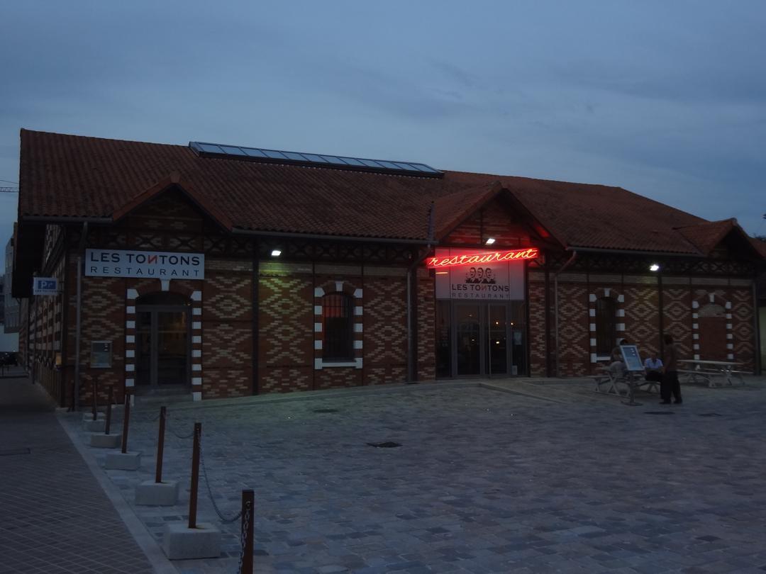 Restaurant - Les Tontons , Bordeaux