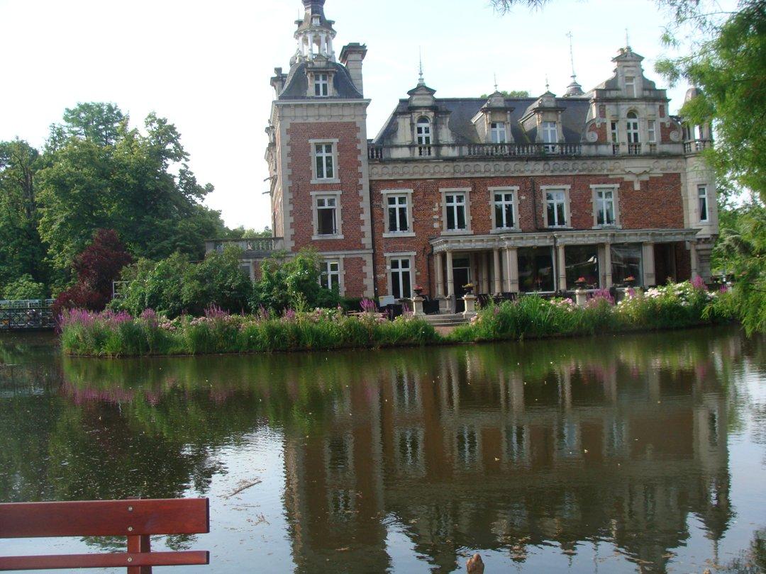 Foto vom 13. September 2016 12:50, Provinciedomein Huizingen, Henry Torleylaan 100, 1654 Beersel, Belgien