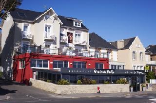Photo of the February 5, 2016 6:55 PM, Hôtel Le Regent et Spa, 150 Boulevard des Océanides, 44380 Pornichet, France