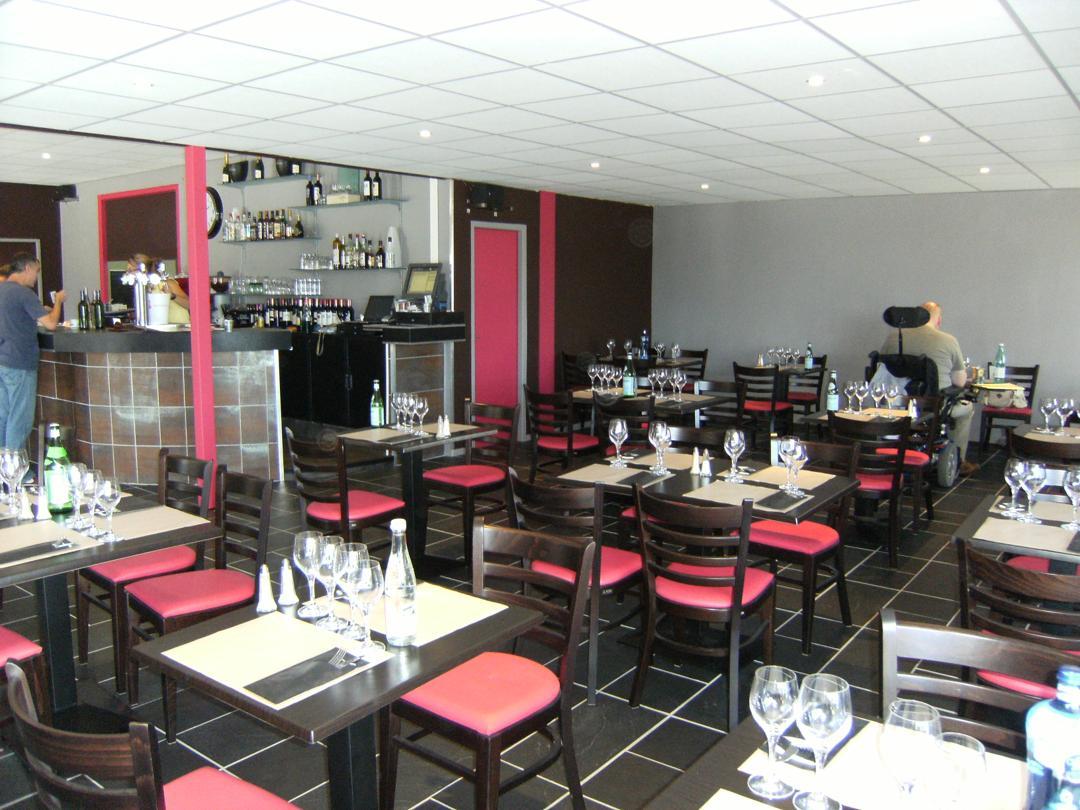 Restaurant - Restaurant les 5 Chemins Franco-Portugais , Le Haillan