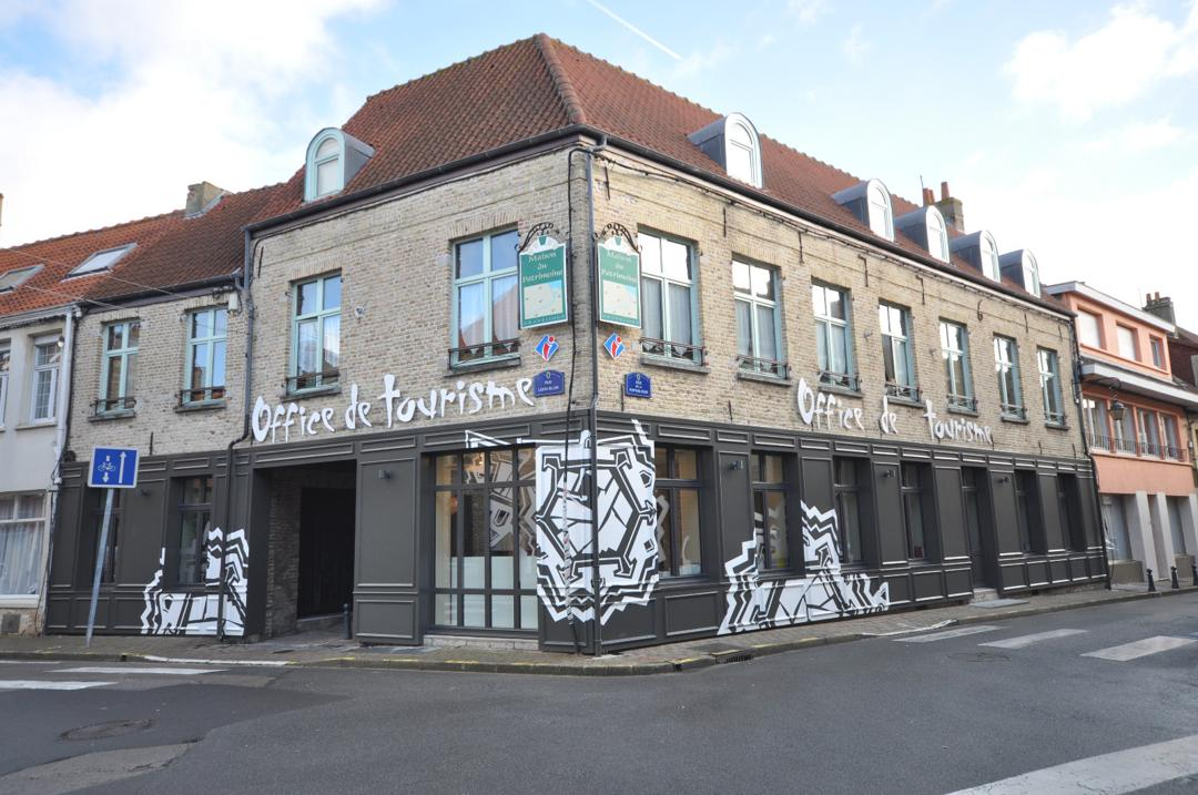 Foto vom 5. Februar 2016 18:57, Gravelines Tourist Office, 2 Rue Léon Blum, 59820 Gravelines, Frankreich