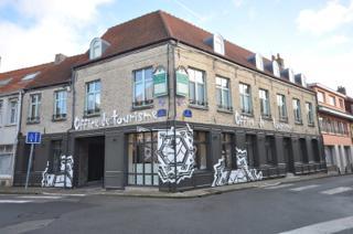 Photo du 5 février 2016 18:57, Office de Tourisme de Gravelines - Les Rives de l'Aa et de la Colme, 2 Rue Léon Blum, 59820 Gravelines, France