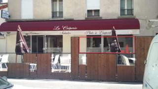 Photo of the February 5, 2016 6:56 PM, La Crêperie, 47 Rue de Paris, 94340 Joinville-le-Pont, France