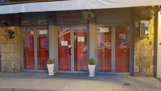 Photo of the June 17, 2017 8:08 PM, DZ Café, 7 Rue de la Liberté, 21140 Semur-en-Auxois, France