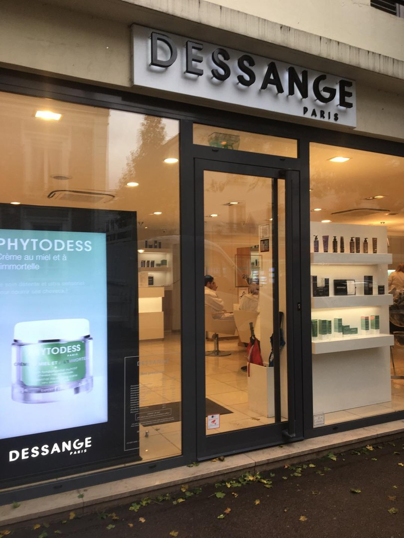 Foto del 4 de noviembre de 2017 15:44, Dessange Paris, 3 Avenue Victor Cresson, 92130 Issy-les-Moulineaux, Francia