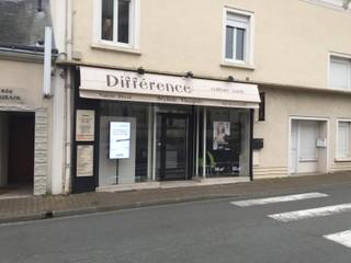 Foto vom 19. November 2017 22:13, Différence Coiffeur Tiercé, 14 Rue d'Anjou, 49125 Tiercé, France
