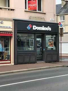 Photo du 17 octobre 2017 13:00, Domino's Pizza Saint-Lô - Plage verte, 4 Rue de Villedieu, 50000 Saint-Lô, France