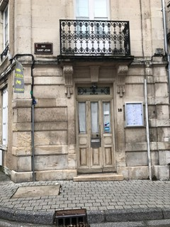 Photo of the January 21, 2018 10:58 AM, Driving School Berva, 10 Rue Saint-Jean, 52000 Chaumont, Frankreich