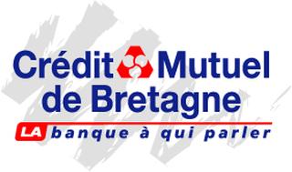 Bank - Crédit Mutuel de Bretagne C.M.B , Quimper
