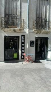Foto del 18 de septiembre de 2017 13:20, Du Monde, Place Léon Gambetta, 66000 Perpignan, France