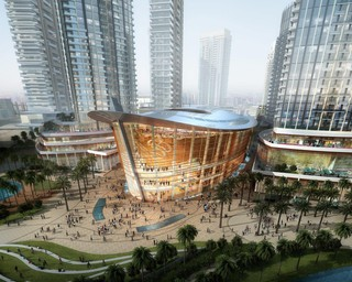Photo du 14 novembre 2017 12:40, Dubai Opera, Sheikh Mohammed bin Rashid Boulevard - Downtown Dubai. - Dubai - United Arab Emirates