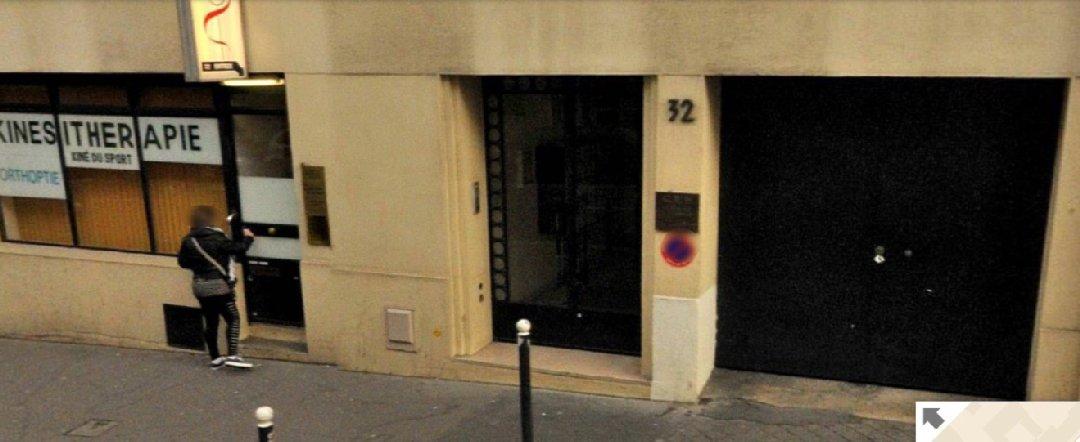 Photo du 23 novembre 2016 21:45, Ducrot Nathalie, 32 Avenue du Général Michel Bizot, 75012 Paris, France