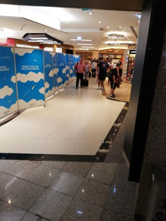 Photo of the June 4, 2018 12:48 PM, Duty Free Store, Ħal Luqa, Malte