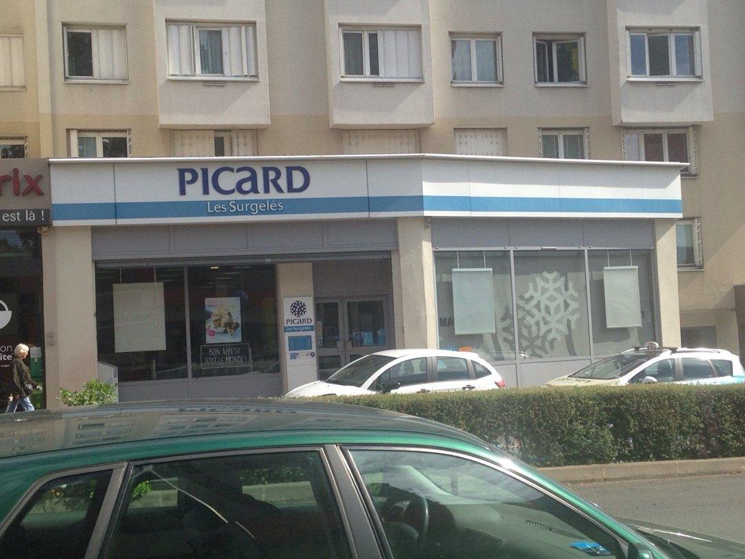 Foto del 20 de agosto de 2016 20:04, Picard, 44 Rue Boucicaut, 92260 Fontenay-aux-Roses, Francia