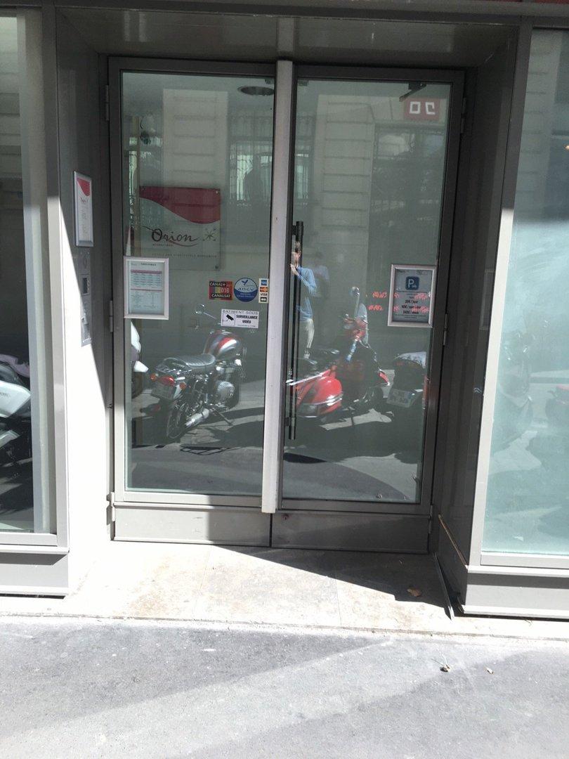 Photo du 26 août 2016 08:55, Orion Paris Haussmann, 2 Rue des Mathurins, 75009 Paris, France
