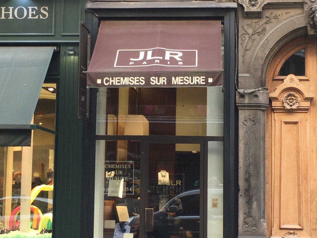 Foto del 18 de octubre de 2016 13:26, J.l.r, 8 Rue Jean de Tournes, 69002 Lyon, Francia