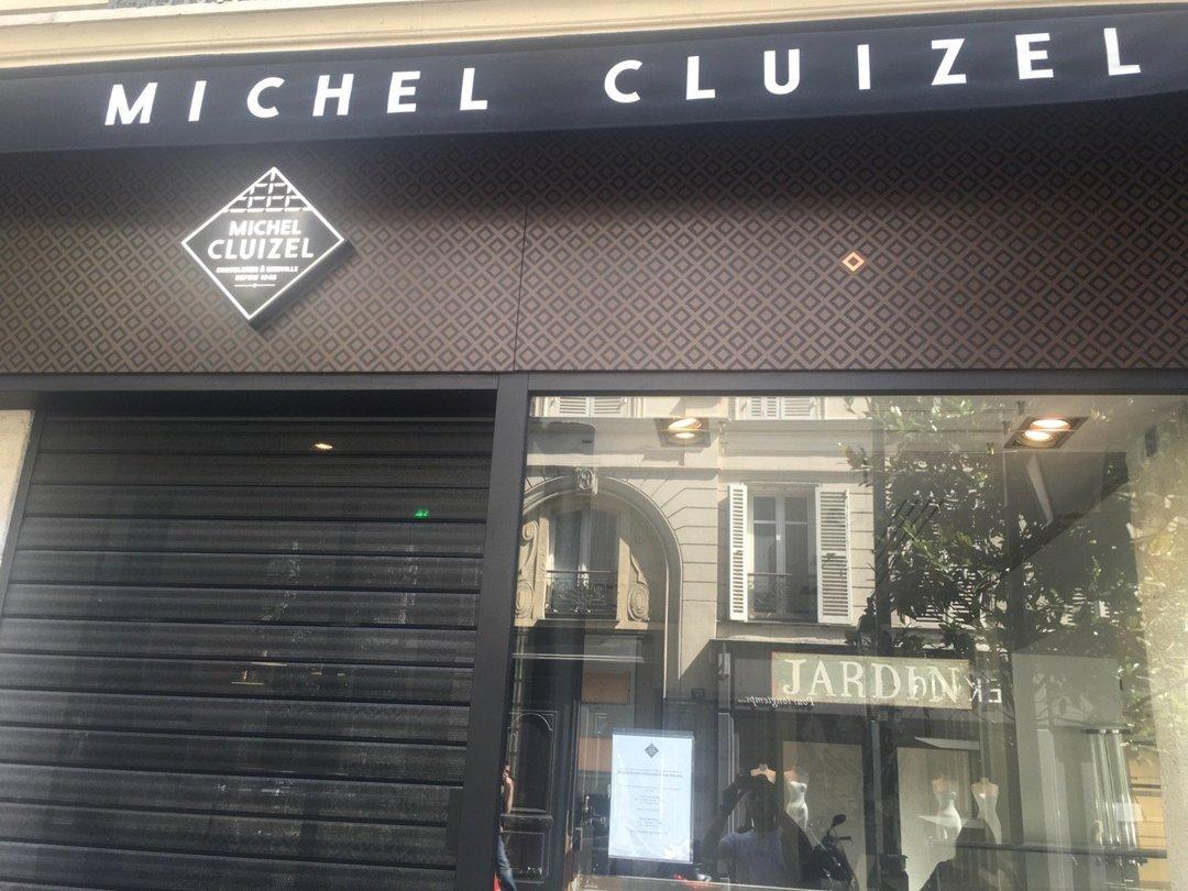 Photo of the August 26, 2016 12:10 PM, Michel Cluizel, 10 Rue Madeleine Michelis, 92200 Neuilly-sur-Seine, France