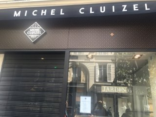 Photo of the August 26, 2016 12:10 PM, Michel Cluizel, 10 Rue Madeleine Michelis, 92200 Neuilly-sur-Seine, France