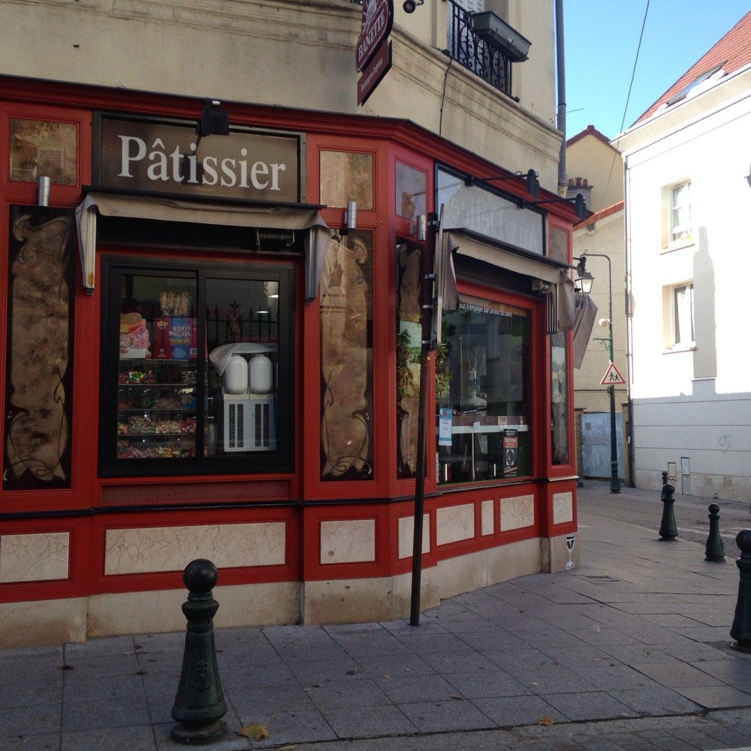 Foto vom 1. November 2016 16:38, Aux Délices Artisan Boulanger, 92220 Bagneux, Frankreich