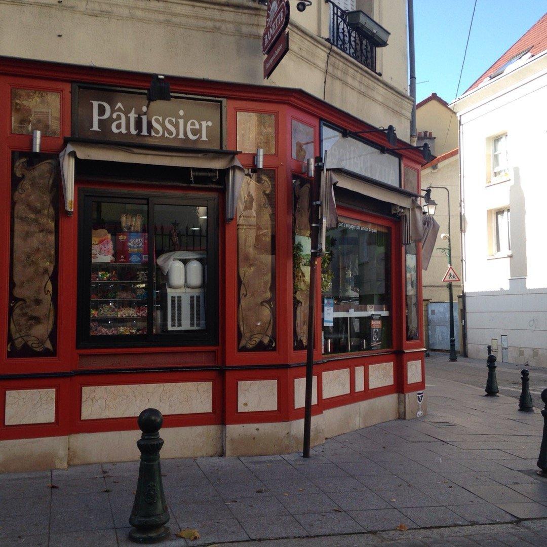 Photo du 27 octobre 2016 12:19, Boulangerie delphine, 7 Rue de la Mairie, 92220 Bagneux, France