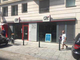 Photo of the August 26, 2016 12:01 PM, Agence Crédit Agricole d'Ile-de-France, 25 Rue Madeleine Michelis, 92200 Neuilly-sur-Seine, Frankreich