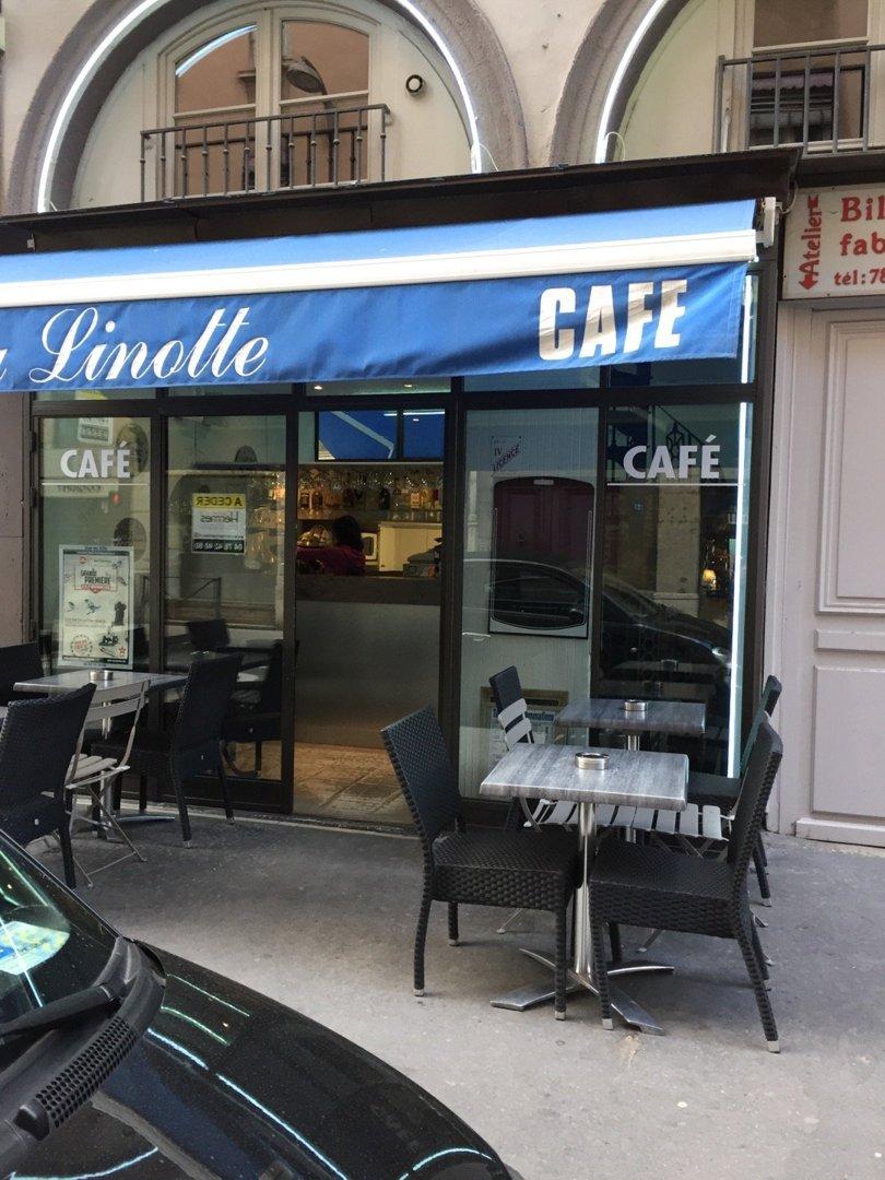 Photo du 18 octobre 2016 13:49, Bar la Linotte, 26 Rue Sainte-Hélène, 69002 Lyon, France