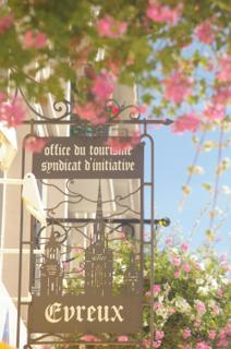 Photo du 5 février 2016 18:53, Office de Tourisme et de Commerce du Grand Evreux, 1 Place du Général de Gaulle, 27000 Évreux, France