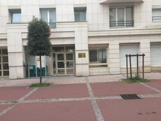 Photo of the June 18, 2018 8:24 AM, École maternelle La Farandole, 2 Villa de la musique, 92400 Courbevoie, France