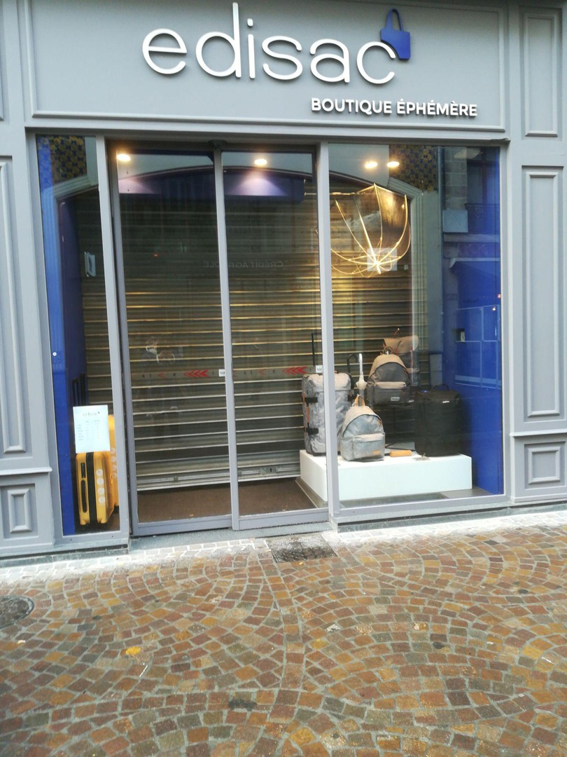 Foto vom 22. Oktober 2017 15:26, Edisac, 58-60 Rue de Béthune, 59800 Lille, Frankreich