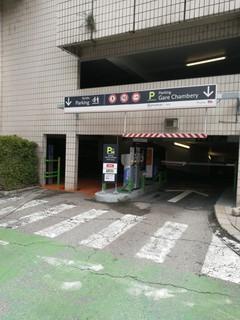 Photo du 12 septembre 2017 10:24, Effia Stationnement et Mobilité, 90 Avenue de la Boisse, 73000 Chambéry, France