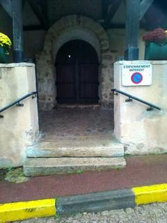 Photo du 11 novembre 2017 13:31, Eglise Saint Medard, 5 Place de l'Église, 78990 Élancourt, France