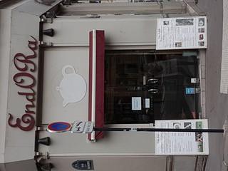 Photo du 14 juin 2018 12:58, Endora, 6 Rue de la Tacherie, 75004 Paris, France