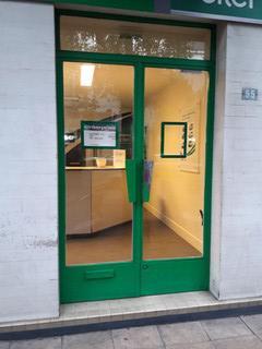 Foto vom 17. November 2017 07:17, Enterprise Rent-A-Car, 55 Rue Gabriel Péri, 92120 Montrouge, France