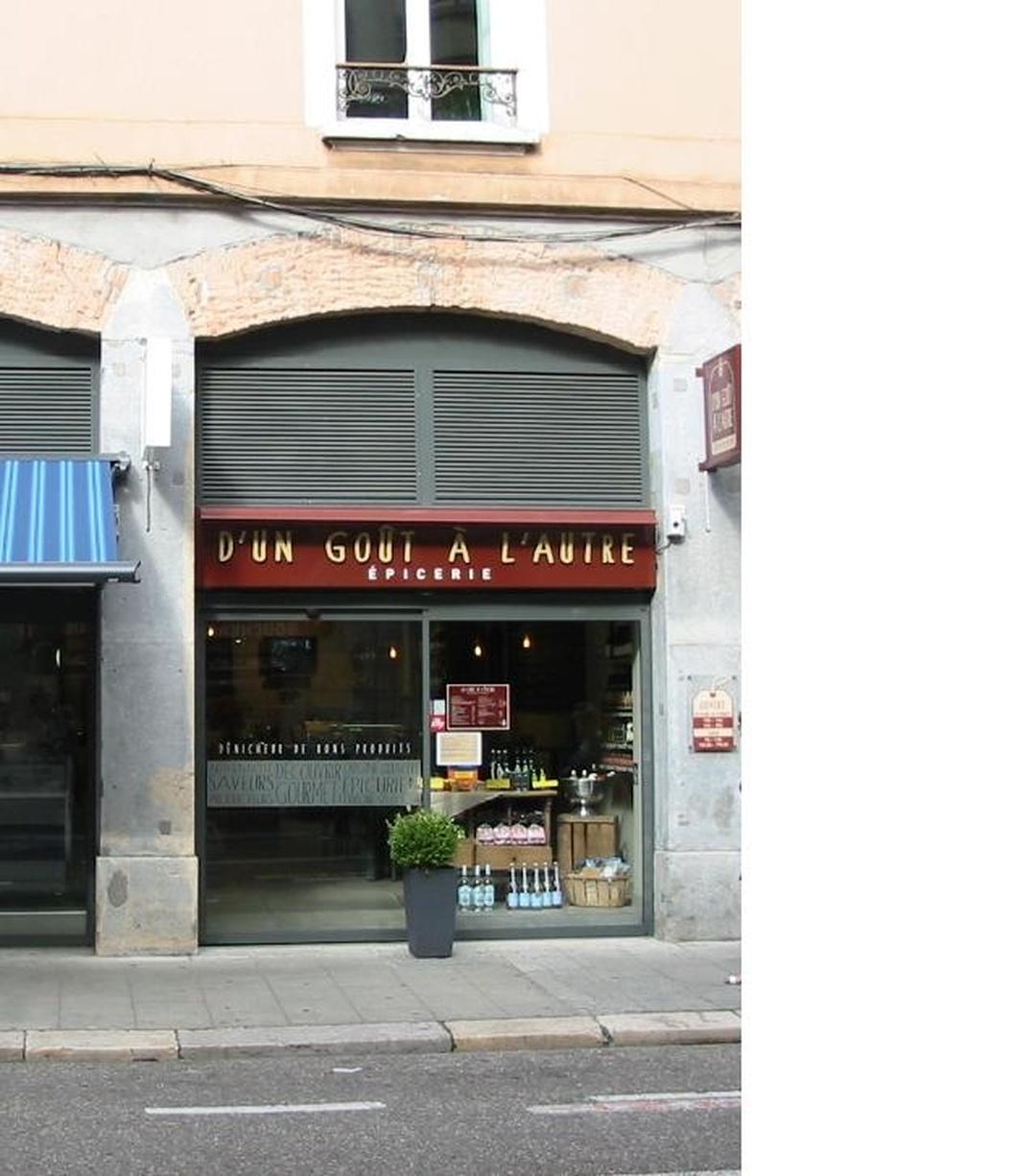 Foto vom 5. Februar 2016 18:55, Épicerie D'un Goût à l'Autre, 3 Rue de Strasbourg, 38000 Grenoble, Frankreich