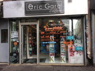 Foto del 24 de octubre de 2017 14:15, Eric Gara, 68 Rue Marx Dormoy, 75018 Paris, Francia