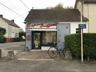 Photo of the October 11, 2017 12:02 PM, Espace Coiffure, 23 Avenue du Ruet, 50610 Jullouville, France