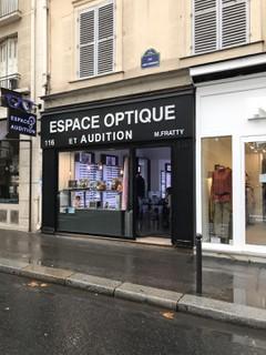 Foto vom 13. September 2017 11:58, Espace Optique 116, 116 Rue Saint-Dominique, 75007 Paris, France