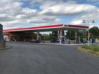 Foto vom 25. Juni 2017 15:28, Esso, 1 Avenue Robert Schuman, 77700 Coupvray, France