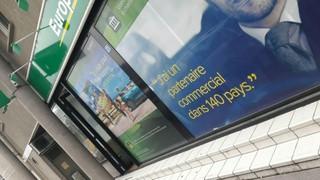 Photo du 20 septembre 2017 08:17, Europcar CHAMBERY RAILWAY STATION, 21 Rue Du Marechal Leclerc, 73000 Chambéry, France