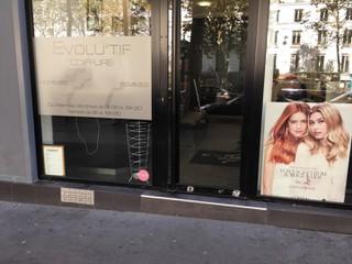 Photo du 21 septembre 2017 12:37, Evolu'Tif, 15 Boulevard Saint-Martin, 75003 Paris, France