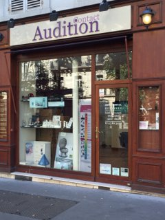 Foto del 26 de agosto de 2016 9:12, Audition Contact Paris XVII, 54 Avenue de Wagram, 75017 Paris, Francia